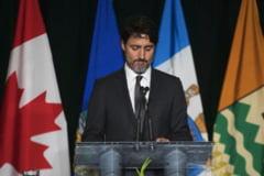 Trudeau a cerut Iranului sa trimita in Franta cutiile negre ale avionului doborat
