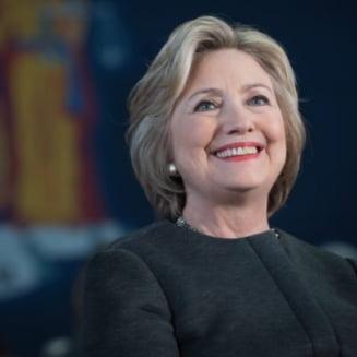 Trump: De ce afacerile coruptei Clinton cu Rusia nu sunt anchetate si non-afacerile mele sunt?