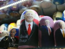Trump, Ghita, Rusia si conspirationismele