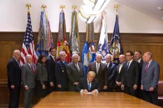 Trump: Noile sanctiuni impotriva Coreei de Nord sunt nimic fata de ce trebuie sa se intample