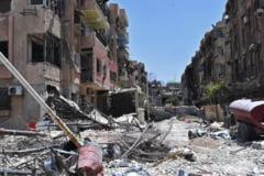 Trump, contrazis de experti si oficiali: Statul Islamic nu a fost infrant niciodata, e in viata si sanatos, in Irak si Siria