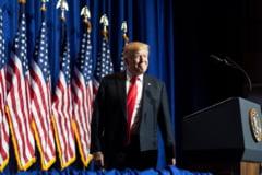 Trump, intrebat ce crede despre suspendare: Un cuvant murdar, mizerabil, dezgustator