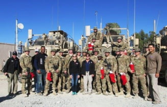 Trump, invins de generalii din Pentagon: Persoanele transgen se pot inrola in armata americana