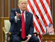 Trump, la intoarcerea din turneul in Asia: Coreea de Nord, o dictatura perversa, nu poate sa santajeze lumea (Video)