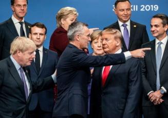 Trump, seful NATO si alti lideri mondiali acuza China ca a ascuns lucruri in criza coronavirusului