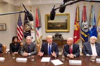 """Trump, subiect de carte pentru psihiatri si psihologi americani: """"Este cel mai periculos om din lume"""""""