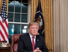 Trump a analizat in mai multe randuri posibilitatea retragerii SUA din NATO
