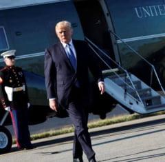 Trump a anuntat ca SUA nu isi vor retrage trupele din Coreea de Sud
