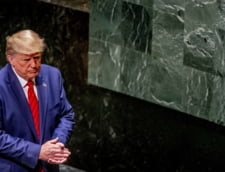 Trump a blocat ajutoare de aproape 400 de milioane de dolari destinate Ucrainei