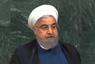 Trump a cerut de opt ori sa se intalneasca cu presedintele Iranului, inainte de a denunta acordul nuclear