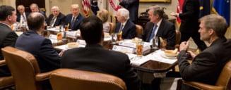 Trump a concediat brusc 46 de procurori numiti de Obama