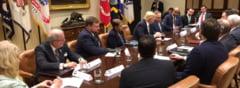 Trump a contestat suspendarea celui de-al doilea ordin anti-imigratie