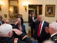Trump a lasat sa se inteleaga ca Ierusalimul ar putea fi impartit. Ministru: Israelul nu va accepta