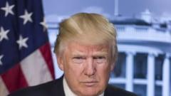 Trump anunta o reducere istorica a numarului de refugiati pe care vrea sa-i primeasca in SUA