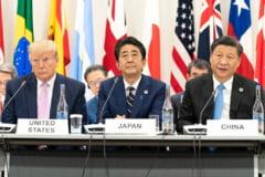 Trump anunta reluarea negocierilor: Cum dau SUA drepturile omului pe afaceri, in relatia cu China