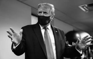"""Trump ar fi dezvaluit jurnalistului Bob Woodward informatii despre o noua arma a SUA. """"Ce avem noi este incredibil. Nici Putin, nici Xi, nu au auzit vorbindu-se"""""""