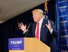Trump are o noua tinta: Vrea impozite usturatoare pentru firmele care isi muta productia din SUA