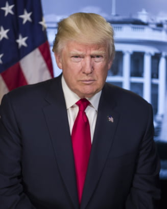 """Trump cere """"reconstructia"""" fortelor armate ale SUA - vrea mai multe avioane, submarine, mai multi soldati"""