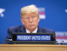 Trump considera ca stenograma convorbirii cu Zelenski dovedeste ca n-a facut nicio presiune asupra acestuia