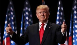 Trump continua sa creada ca NATO este invechita, dar spune ca e foarte importanta pentru el