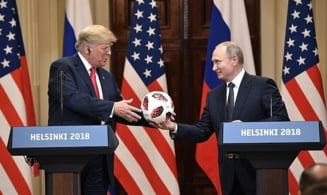 Trump crede ca Rusia a sistat actiunile contra SUA: Niciun presedinte nu a fost vreodata la fel de dur ca mine