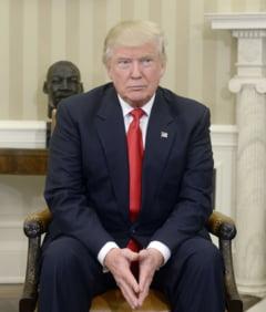 Trump critica pe Twitter China, dupa ce a reusit sa declanseze un protest diplomatic la Beijing