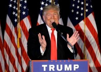 Trump da inapoi privind interzicerea accesului musulmanilor in SUA: E doar o sugestie (Video)