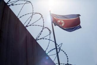 Trump e hotarat sa rezolve singur problema nord-coreeana, daca China nu o face