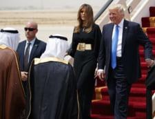 Trump i-a convins pe sauditi sa investeasca 20 de miliarde de dolari in infrastructura din SUA