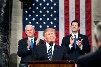 Trump il admira pe presedintele Chinei, pentru mandatul pe viata: Poate ar trebui sa incercam si noi!