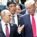 Trump il vrea pe Putin in Biroul Oval, dar inca se codeste de frica aliatilor