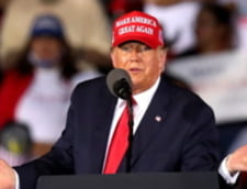 Trump inca nu recunoaste infrangerea in fata lui Biden si ar planui un miting electoral pentru cursa prezidentiala din 2024, in ziua inaugurala