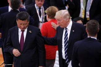 Trump incepe razboiul comercial cu China: A ordonat examinarea politicii comerciale a Beijingului