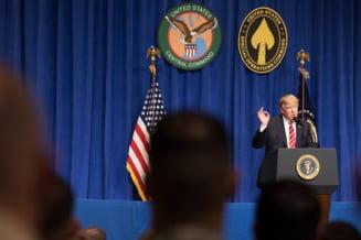 Trump isi declara victoria dupa ce Curtea Suprema a permis aplicarea ordonantei antiimigratie. Cine are interzis in SUA?