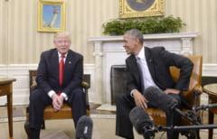 Trump l-a acuzat pe Obama ca l-a interceptat. Congresul american spune ca nu exista nicio dovada
