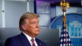 Trump mai primeste o palma. Justitia interzice sefului agentiei nationale de presa sa ia decizii privind angajatii si sa intervina in continutul editorial