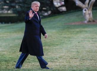 Trump nu renunta la noul decret impotriva imigratiei. Va ataca suspendarea lui