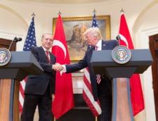 Trump nu vrea sa-l supere pe Erdogan: A ridicat o interdictie importanta pentru Turcia