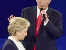 Trump o acuza pe Hillary Clinton de criza nucleara din Coreea de Nord