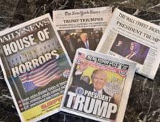 Trump presedinte: De ce s-a impus challengerul in fata favoritei si cum vor fi influentate alegerile din Romania Interviu