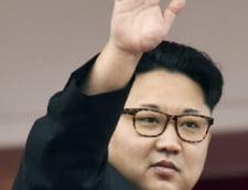 """Trump presedinte Coreea de Nord avertizeaza: Noul presedinte SUA se va confrunta cu un """"stat nuclear"""""""