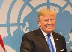 """Trump primeste din nou refugiati in SUA, dar nu chiar pe oricine: Ii exclude pe cei din 11 tari de """"mare risc"""""""