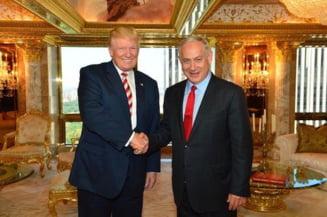 Trump promite ca daca va ajunge presedinte va recunoaste Ierusalimul drept capitala Israelului