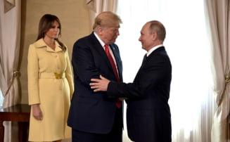 Trump respinge criticile: Tarile NATO vor plati miliarde de dolari doar datorita mie si intalnirea cu Putin a fost chiar si mai buna