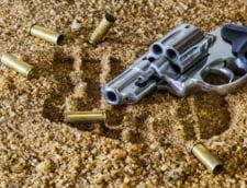 Trump retrage SUA din Tratatul privind Comertul cu Arme