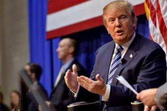 Trump s-a laudat ca livreaza Norvegiei avioane de lupta care exista doar intr-un joc video
