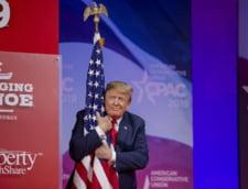 """Trump sarbatoreste Ziua Americii la Mount Rushmore, in ciuda protestelor. Presedintele SUA critica """"multimile furioase"""""""