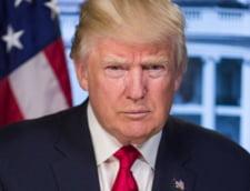 Trump scade si mai mult in sondaje - este la cel mai mic nivel de la preluarea mandatului