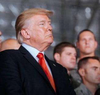 Trump se dezlantuie dupa noile dezvaluiri despre legaturile sale cu Rusia: Sobolanii incearca sa imi joace o festa!