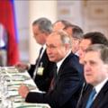 Trump se lauda cu discutiile cu Putin pe limitarea proliferarii atomice, Rusia deja testeaza arme nucleare noi